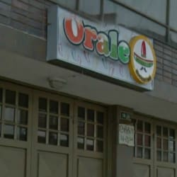 Orale en Bogotá