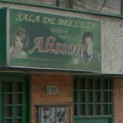 Sala De Belleza Alisson en Bogotá