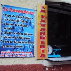 La Lavandería en Bogotá