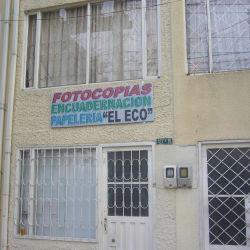 Papelería El Eco  en Bogotá