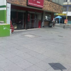 Fabrica PF Musicales en Bogotá