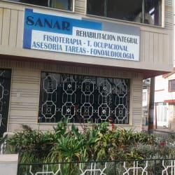 Sanar Rehabilitación Integral en Bogotá