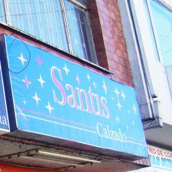 Santis Calzado en Bogotá