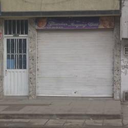 Sala De Belleza Glamour Imagen Y Estilo en Bogotá
