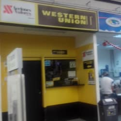 Wester Union Mercurio  en Bogotá