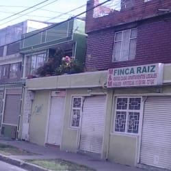 M y M Finca Raiz en Bogotá