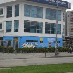 Revisión Tecnicomecanica y de Gases Cda  en Bogotá