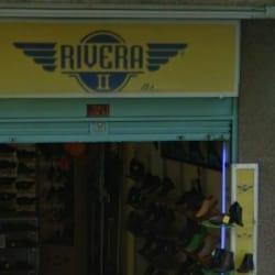 Rivera II en Bogotá