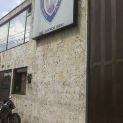 Seguridad Privada Ainca en Bogotá
