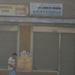 Salón Social y Cultural JAC El Progreso en Bogotá