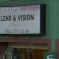 Ópticas Lens & Visión en Bogotá