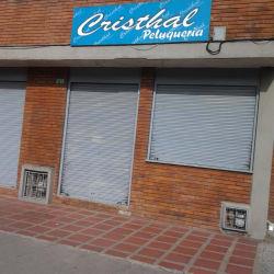 Cristal Peluquería  en Bogotá