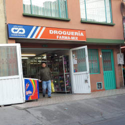 Droguería Farma Mix en Bogotá