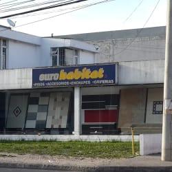 Euro Habitat en Bogotá