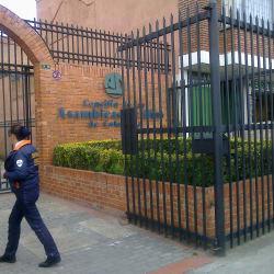 Concilio De Las Asambleas De Dios De Colombia en Bogotá