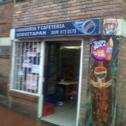 ServitaPan en Bogotá