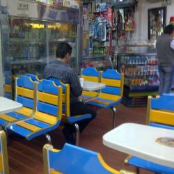 Panadería La Delicia Carrera 88C con 56F en Bogotá