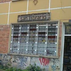 San Librario en Bogotá