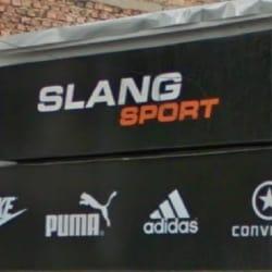 Slang Sport Carrera 19 con 16 en Bogotá