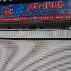 Zoo Vet Pet Shop en Bogotá