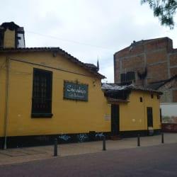 Sanalejo  en Bogotá