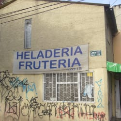 Heladería Frutería Tatis en Bogotá