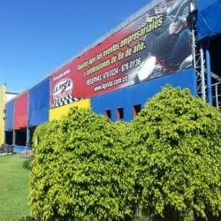 La Pista Indoor Kart en Bogotá