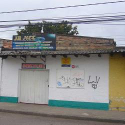 JR Net Centro Integral De Servicios en Bogotá