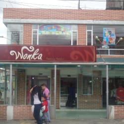 Wonka en Bogotá