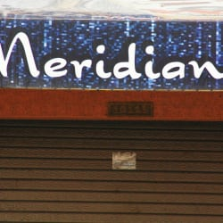 Meridiano en Bogotá