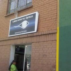 Laboratorio Óptico MB en Bogotá