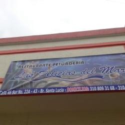 Las Delicias Del Mar en Bogotá