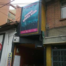 Laberintos Disco Bar en Bogotá