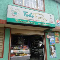 Todo Pan Panadería y Pastelería en Bogotá