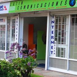Latin Comunicaciones en Bogotá