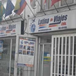 Latina de Viajes en Bogotá
