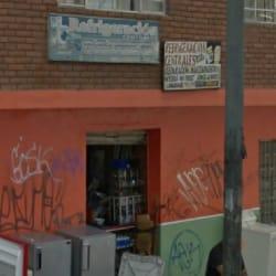 Refrigeración Centrales en Bogotá