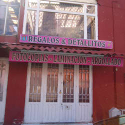 Regalos & Detallitos en Bogotá