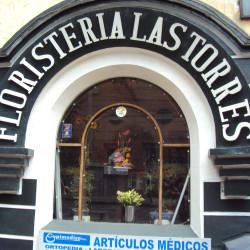 Las Torres Floristería en Bogotá