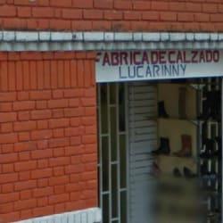 Fabrica de Calzado Lucarinny en Bogotá