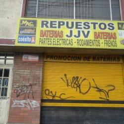 Repuestos J J V  en Bogotá