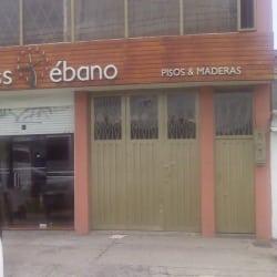 Bliss Ebano en Bogotá