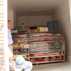 Distribuidora De Carnes Antonio en Bogotá