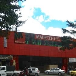 Madecentro Avenida 1 de Mayo en Bogotá