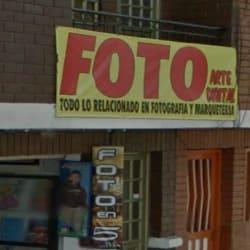 Foto Calle 51 en Bogotá