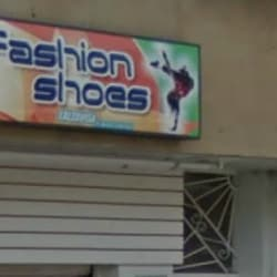 Fashion Shoes en Bogotá
