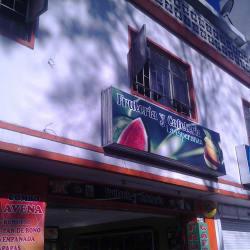 Frutería y Cafetería La Esperanza  en Bogotá