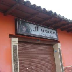 Fusión Estilistas en Bogotá