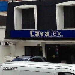 Lavatex S.A en Bogotá