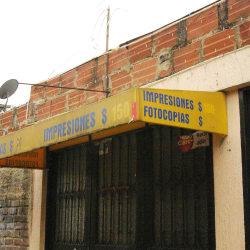 Impresiones Fotocopias en Bogotá